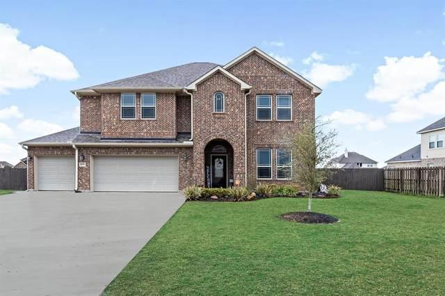 14840 Michelle Lane, Beaumont, TX 77713 (MLS #9623586) :: Giorgi Real Estate Group