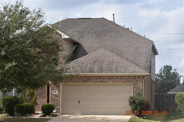11103 Starling Creek Drive, Richmond, TX 77406 (MLS #9623756) :: NewHomePrograms.com LLC