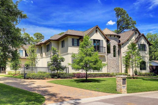 233 Merrie Way Lane, Houston, TX 77024 (MLS #96238643) :: Oscar Fine Properties