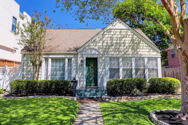 4008 Marlowe Street, West University Place, TX 77005 (MLS #9623988) :: Caskey Realty