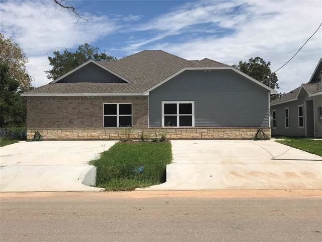 607 South Campbell Street B, Willis, TX 77378 (MLS #96243795) :: Johnson Elite Group