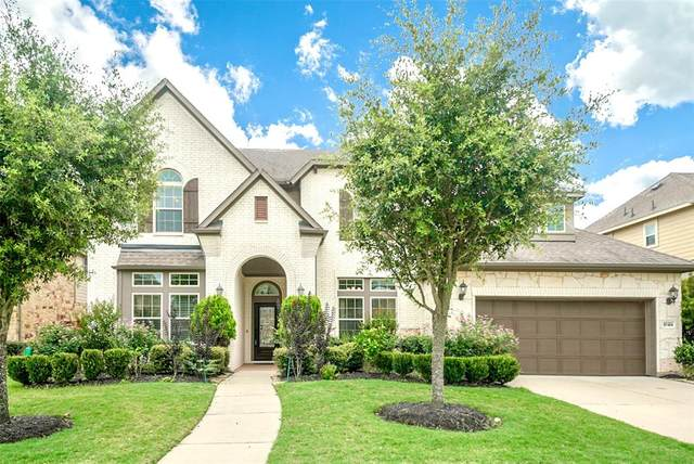 10414 Hatcher Drive, Katy, TX 77494 (MLS #96243986) :: Giorgi Real Estate Group