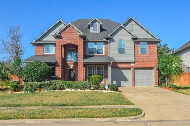 8103 Buffalo Springs Court, Sugar Land, TX 77479 (MLS #96245367) :: Ellison Real Estate Team