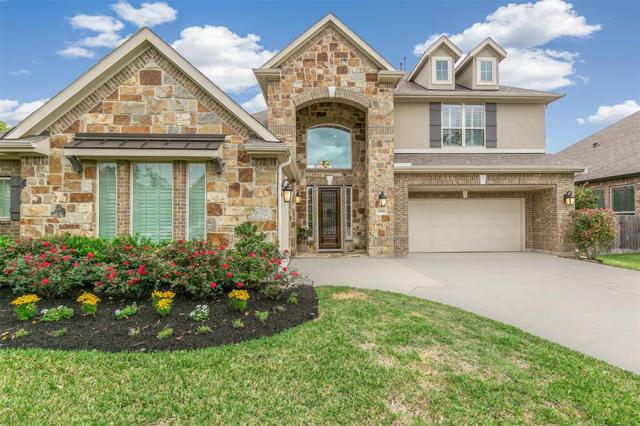 2306 Ellis Park Lane, Conroe, TX 77304 (MLS #96246433) :: The Home Branch