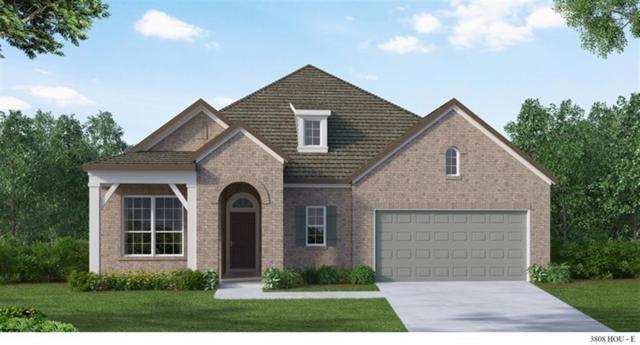 9326 Stablewood Lakes Lane, Tomball, TX 77375 (MLS #96248118) :: Giorgi Real Estate Group