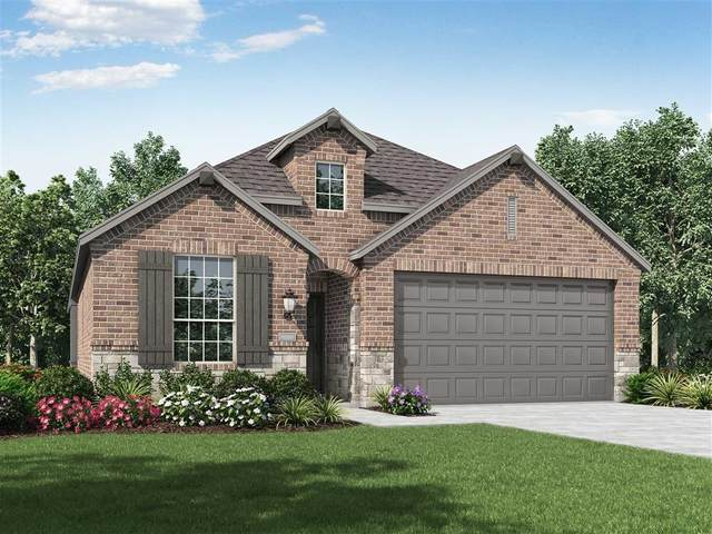303 Calla Lily Court, Willis, TX 77318 (MLS #96248329) :: The Home Branch