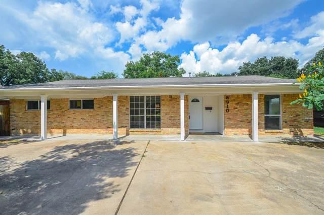 8910 Reamer Street, Houston, TX 77074 (MLS #9624837) :: The Jill Smith Team