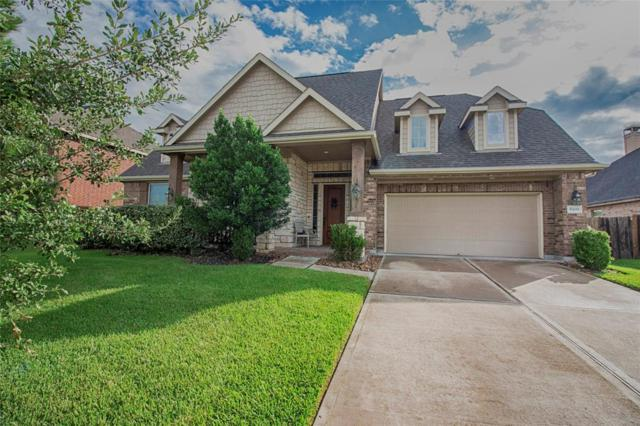 5309 Silver Sage Lane, Rosharon, TX 77583 (MLS #96249941) :: JL Realty Team at Coldwell Banker, United