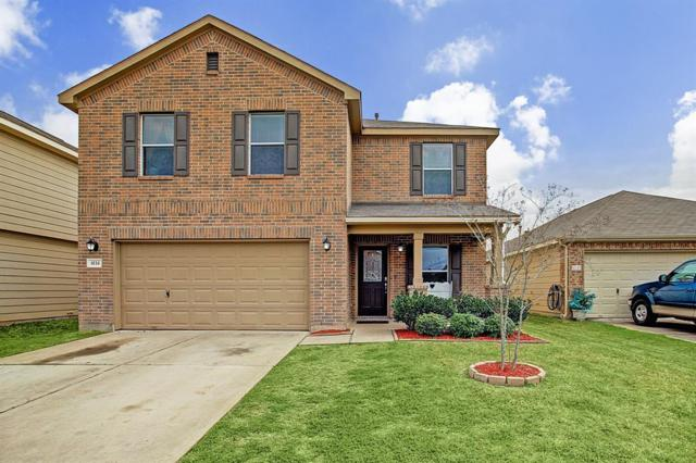 4114 La Terre De Vin Court, Katy, TX 77449 (MLS #9625025) :: The Sansone Group