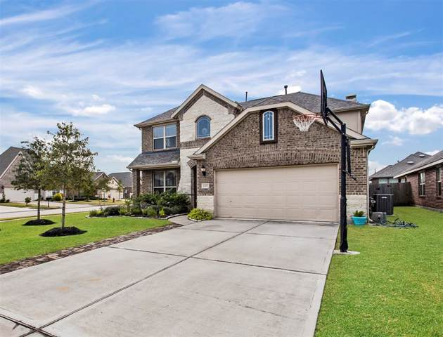 6201 Maddingly Lane, League City, TX 77573 (MLS #96251396) :: Rachel Lee Realtor