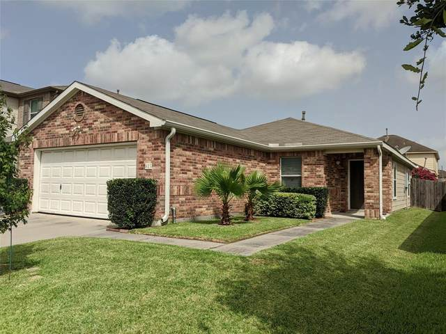 815 Sweet Flower Drive, Houston, TX 77073 (MLS #96259326) :: The SOLD by George Team
