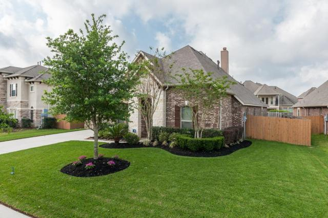 1377 Messina Court, League City, TX 77573 (MLS #96263455) :: REMAX Space Center - The Bly Team