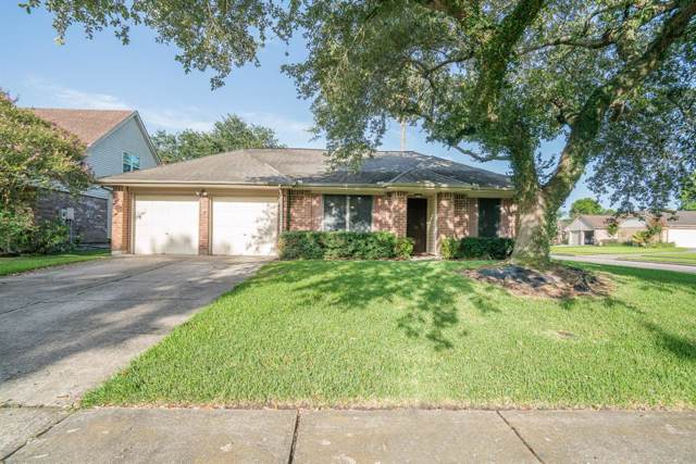 422 Heatherwood Court, League City, TX 77573 (MLS #96265002) :: The Bly Team