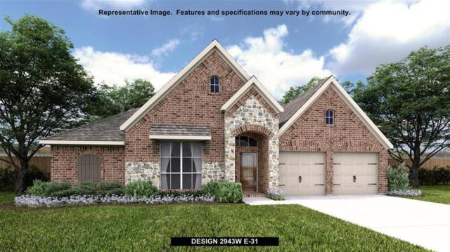 1915 Lewis Lum Lane, Richmond, TX 77469 (MLS #96265063) :: Fairwater Westmont Real Estate