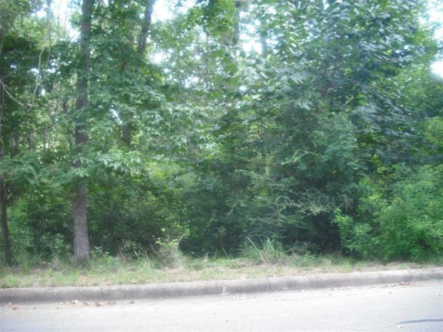 1804 Greenway, Huntsville, TX 77340 (MLS #96267188) :: Giorgi Real Estate Group