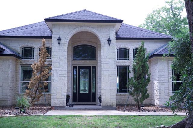 825 Bar X Trail Road, Angleton, TX 77515 (MLS #96267415) :: Fairwater Westmont Real Estate