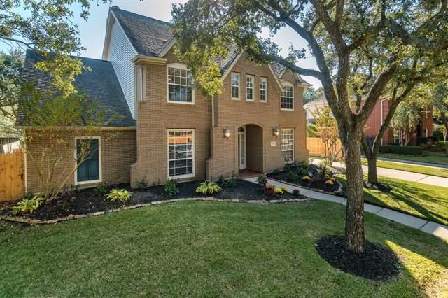 4426 Village Corner Drive, Houston, TX 77059 (MLS #96270726) :: Rachel Lee Realtor