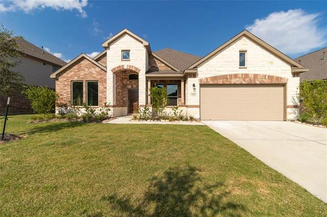 25229 Forest Sounds, Porter, TX 77365 (MLS #96273669) :: The Parodi Team at Realty Associates