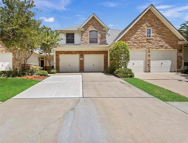 2210 Ridge Wood Lane, Sugar Land, TX 77479 (MLS #96277467) :: CORE Realty