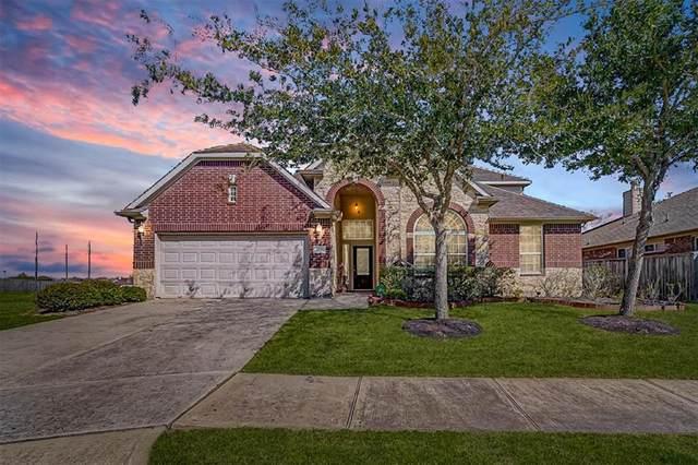 21118 Prairie Green Court, Richmond, TX 77406 (MLS #96280931) :: Bay Area Elite Properties