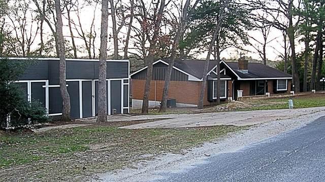 100 S Post Oak Drive S, Hilltop Lakes, TX 77871 (MLS #96286617) :: Michele Harmon Team
