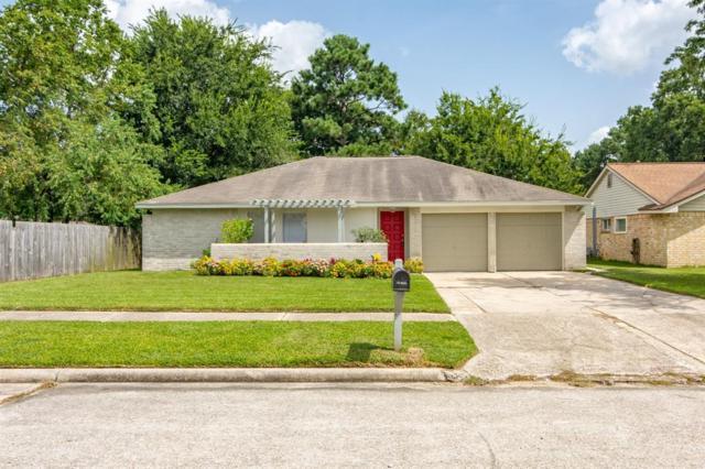 9805 Ibis Lane, Conroe, TX 77385 (MLS #96289067) :: Christy Buck Team