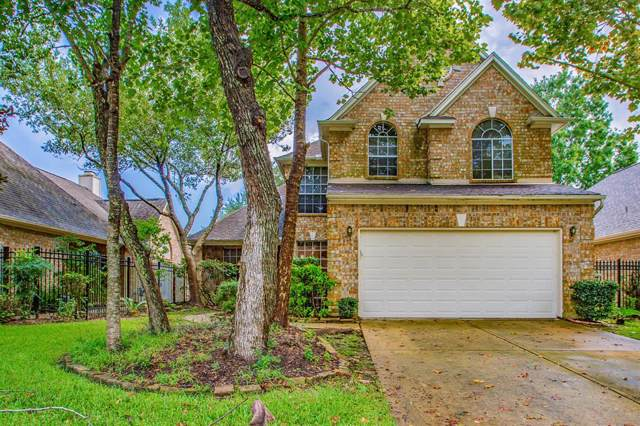 3914 Fordham Park Court, Houston, TX 77058 (MLS #96289295) :: Texas Home Shop Realty