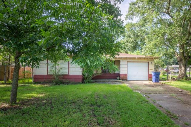 919 16th Avenue N, Texas City, TX 77590 (MLS #96290479) :: The SOLD by George Team