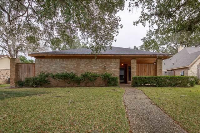 2255 Riveroaks Drive, West Columbia, TX 77486 (MLS #96290703) :: Ellison Real Estate Team
