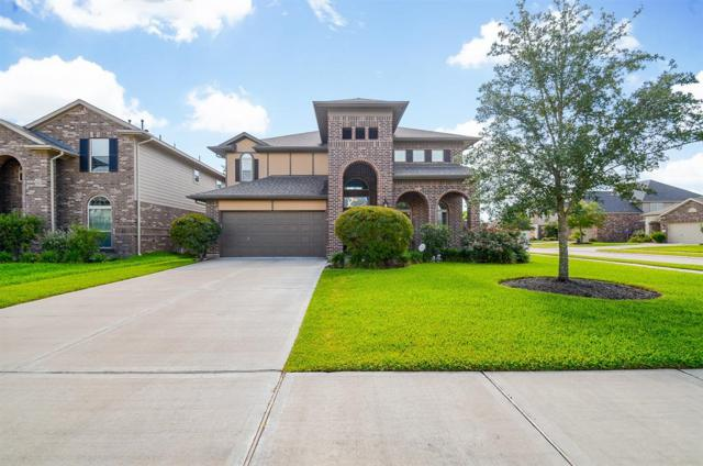 4227 Addison Ranch Lane, Fulshear, TX 77441 (MLS #9629300) :: Giorgi Real Estate Group