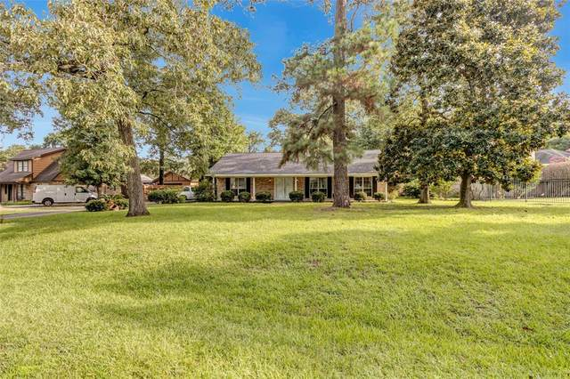 19014 Lockridge Drive, Spring, TX 77373 (MLS #96295030) :: The SOLD by George Team