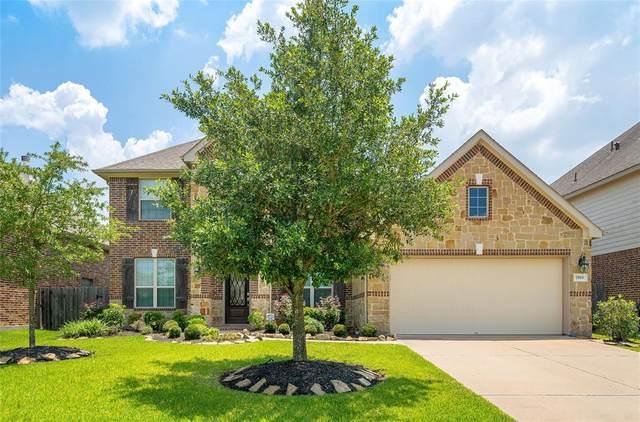 7819 Sydney Bay Court, Richmond, TX 77407 (MLS #96295258) :: Texas Home Shop Realty