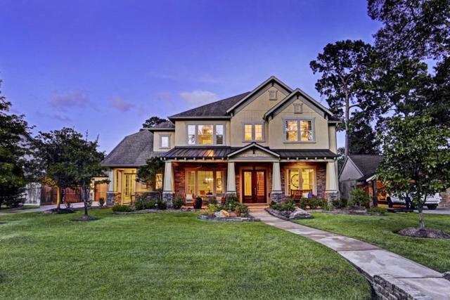 430 W Gaywood Drive, Houston, TX 77079 (MLS #96298693) :: See Tim Sell