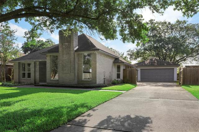 3513 Blue Wing Drive, Dickinson, TX 77539 (MLS #96299118) :: Rose Above Realty