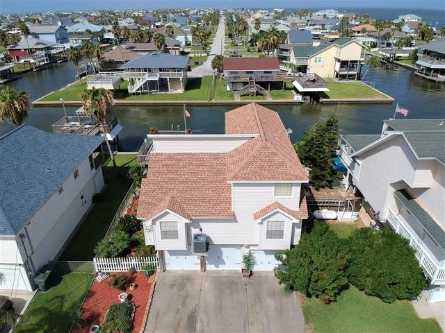3726 Antascosa Key, Galveston, TX 77554 (MLS #96299799) :: Green Residential
