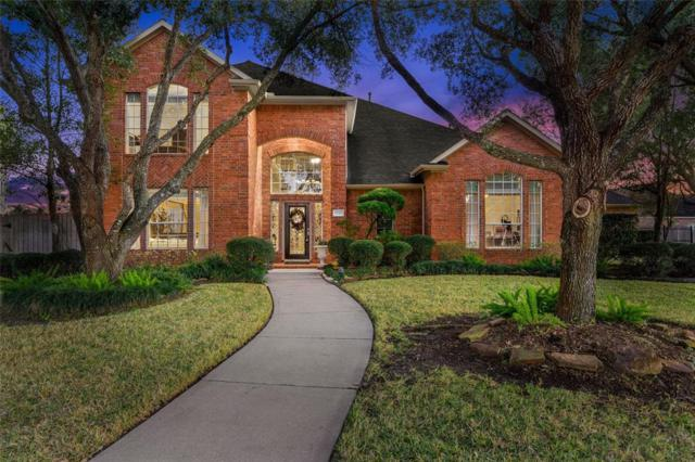22507 Wolfs Meadow Lane, Katy, TX 77494 (MLS #96300465) :: Caskey Realty