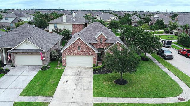 2286 Catalonia Cove, League City, TX 77573 (MLS #96304547) :: REMAX Space Center - The Bly Team