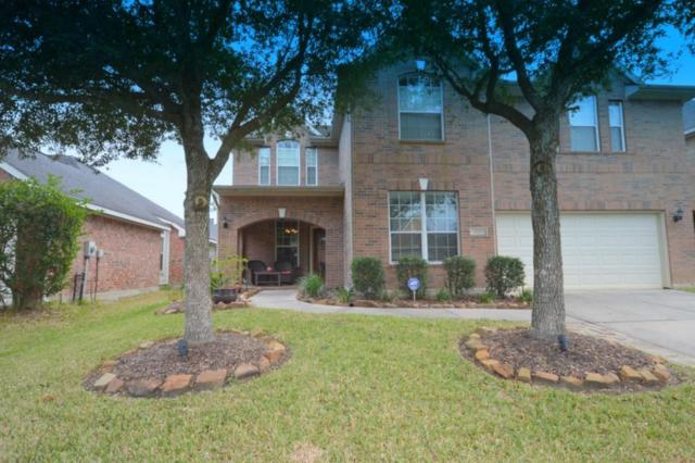 4335 Countrytrails Court, Spring, TX 77388 (MLS #96306901) :: Texas Home Shop Realty