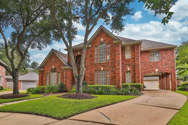 5619 Cottonmist Court, Sugar Land, TX 77479 (MLS #96308495) :: The Andrea Curran Team powered by Styled Real Estate