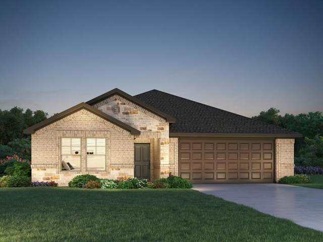 12823 N Winding Pines Drive, Tomball, TX 77375 (MLS #96313869) :: All Cities USA Realty