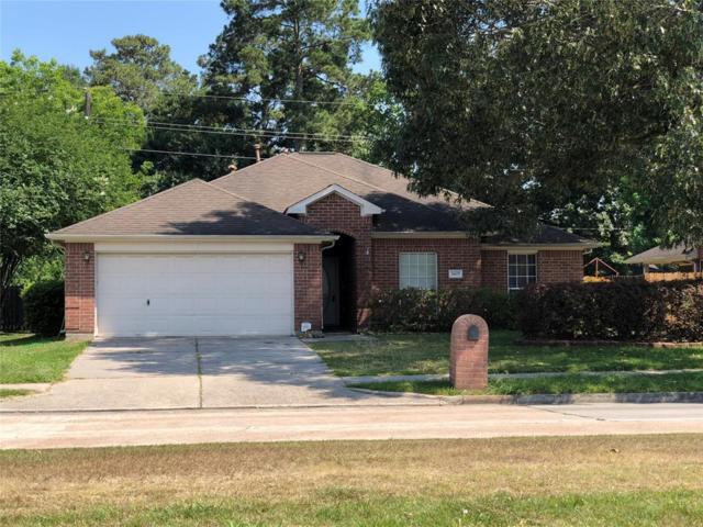 26619 Cypresswood Drive, Spring, TX 77373 (MLS #96314969) :: Krueger Real Estate