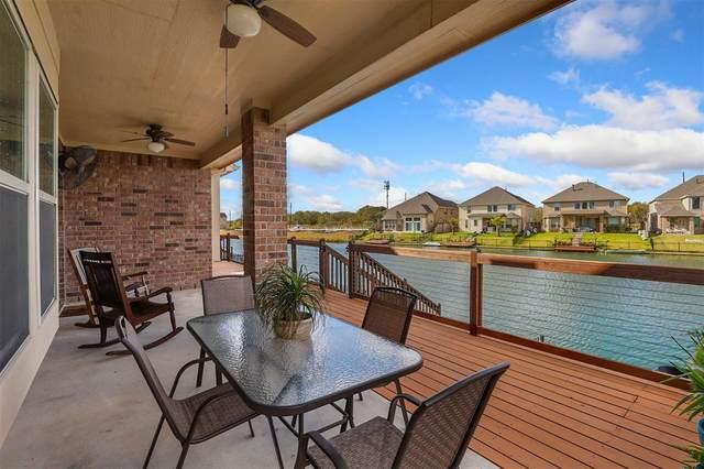 3950 Catania Bay Court, Missouri City, TX 77459 (MLS #96315039) :: Caskey Realty