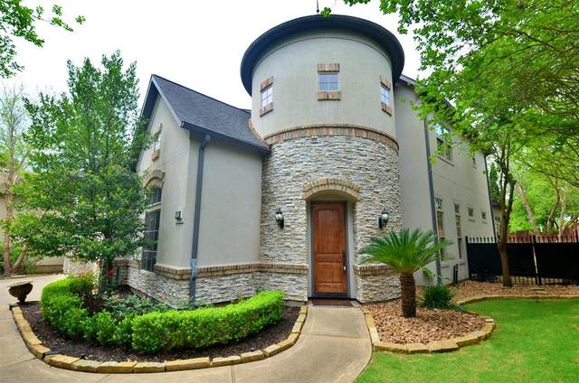 3002 Rosemary Park Lane, Houston, TX 77082 (MLS #96316825) :: Texas Home Shop Realty