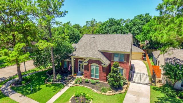 15403 Woodland Orchard Lane, Cypress, TX 77433 (MLS #96320053) :: The SOLD by George Team