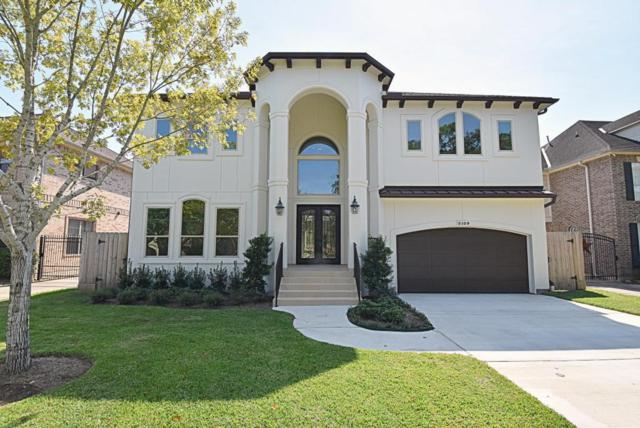 5109 Palmetto Street, Bellaire, TX 77401 (MLS #96321570) :: The Heyl Group at Keller Williams