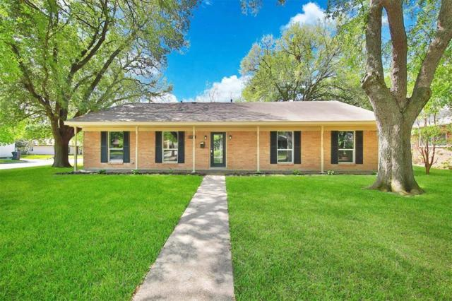 5703 Capello Drive, Houston, TX 77035 (MLS #96323334) :: The SOLD by George Team