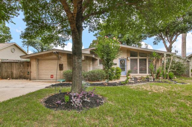 4110 Marlborough Drive, Houston, TX 77092 (MLS #96325938) :: Texas Home Shop Realty