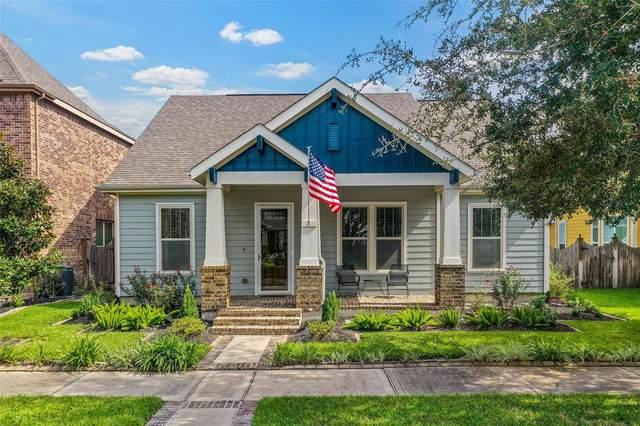 16638 Seminole Ridge Drive, Cypress, TX 77433 (MLS #96332378) :: Texas Home Shop Realty