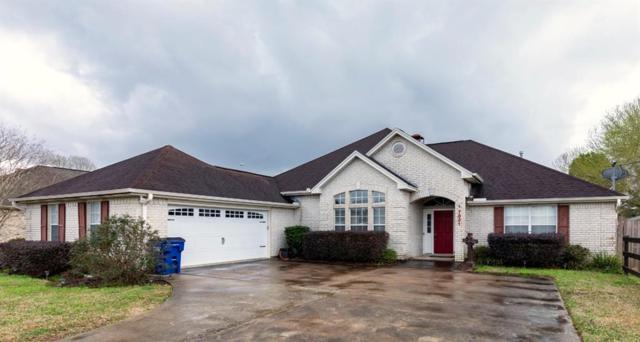7631 Rosewood Drive, Lumberton, TX 77657 (MLS #96333473) :: The Bly Team