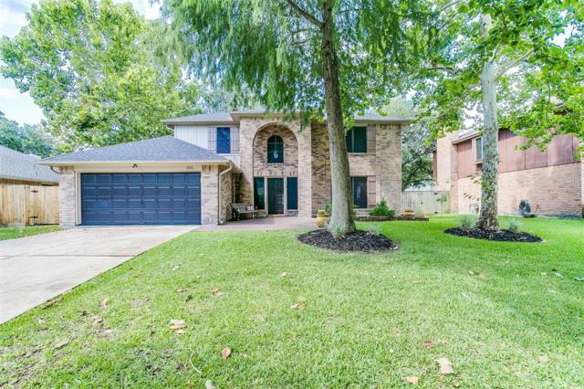 1806 Coronado Street, Friendswood, TX 77546 (MLS #96335147) :: Texas Home Shop Realty
